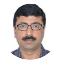 Dr. Sandip Chatterjee,Director/Scientist'F' Ministry of Electronics and Information Technology