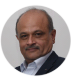 Sunil Singh, CEO, Surbine Recycling Private Limited