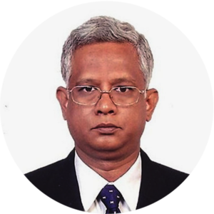 Dr P. Parthasarathy, Managing Director of E-Parisara