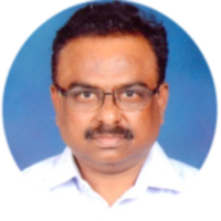 Dr. N. R. Munirathnam,Director General,Centre for Materials for Electronics Technology (C-MET)