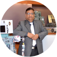 B.K. Soni, Managing Director, Eco Recycling Ltd