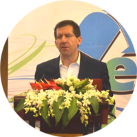 John Shegerian, Executive Chairman,ERI